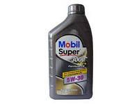 Олива Mobil Super 3000 FE 5w30 1л