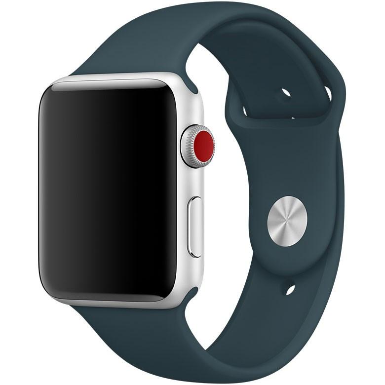 """Ремешок для Apple Watch 42/44 mm """"мистический"""" №35"""