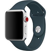 """Ремешок для Apple Watch 42/44 mm """"мистический"""" №35, фото 1"""
