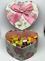 Жевательная жвачка Love is, жвачки лове ис ассорти в подарочной упаковке 50 шт №7