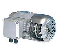 Электродвигатели с электромагнитным тормозом