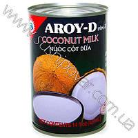 Кокосовое молоко 60% Aroy-D 400мл