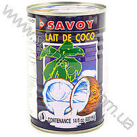 Кокосовые сливки SAVOY 400мл