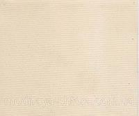 """Тканевые рулонные шторы """"Oasis"""" сатин (ваниль), РАЗМЕР 65х170 см, фото 1"""