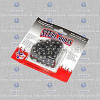 Шарики для рогатки 3140 (диаметр 10 мм) 75 шт. MHR /08-1