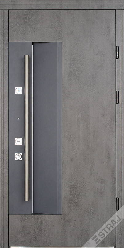 Двері вхідні STRAJ Entra
