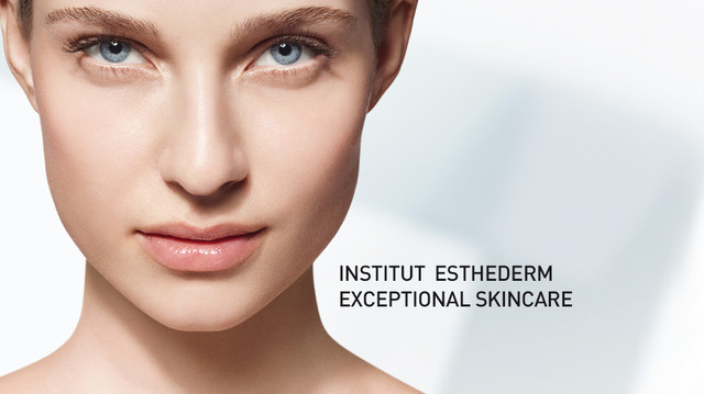 Баннер Exceptional Skincare