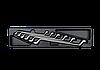 Набор ключей накидных 6 ед. в ложементе (8-19 мм) EVA KING TONY 9-1716MR