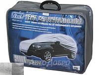 Тент для автомобиля минивен-микроавтобус Vitol с войлоком размер 2XL