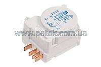 Таймер оттайки DBZD-1430-1 для холодильника Electrolux 2262284033