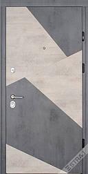 Двері вхідні STRAJ Splint