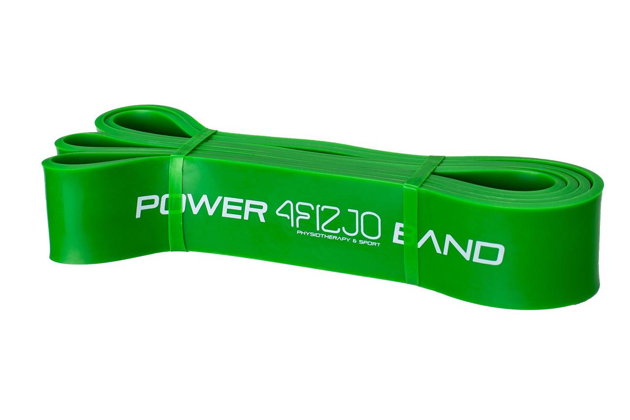 Эспандер-ленточный (резинка для фитнеса и спорта) 4FIZJO Power Band 45 мм 26-36 кг 4FJ1080