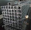 Оцинкованный С-профиль 10х40х40х40х10х1,5 для монтажа солнечных панелей