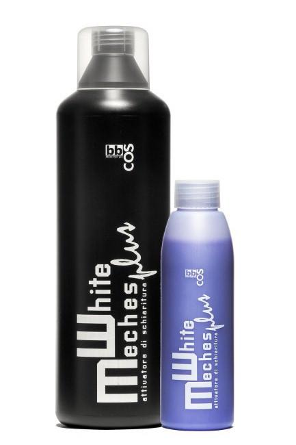 Окислитель для осветления волос