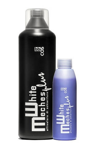 Окислитель для осветления волос, фото 2