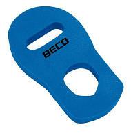 Лопатки для плавання BECO 9637 р. XL