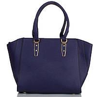 Сумка деловая ANNA&LI Женская сумка из качественного кожезаменителя ANNA&LI (АННА И ЛИ) TU14465-navy, фото 1