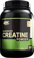Креатин Optimum Nutrition Creatine Powder 2000 г