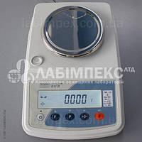 Весы лабораторные ТВЕ-0.3-0.005-а