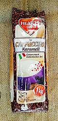 Hearts CappuccinoKaramell