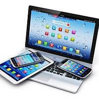 Ноутбуки, планшеты, настольные компьютеры и комплектующие «Prom»