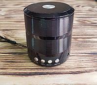 Портативная Bluetooth колонка  FM, USB, MP3, AUX, Micro SD