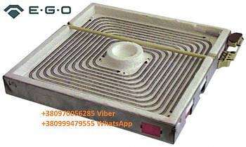 Электронагреватель 300х300мм 4000Вт 400В Ego 10.83816.060, 10.77823.006 для плиты