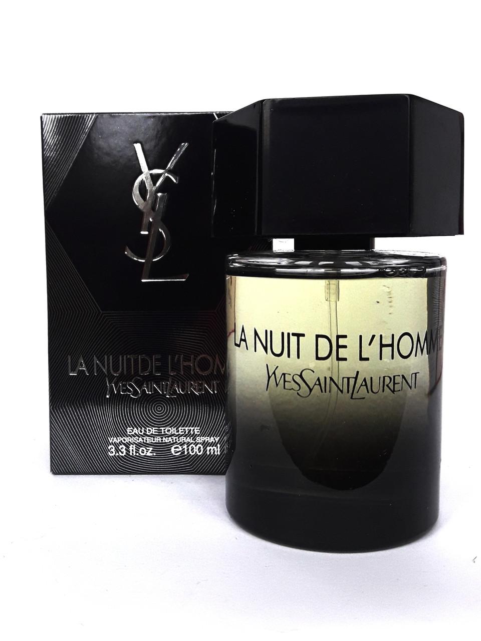 e789f16f13 Мужские духи Yves Saint Laurent