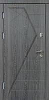 "Входные металлические двери Стандарт ""Айсберг"", квартирная пленка (860х2050)"