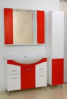 Комплект мебели Francheska 100 (red)