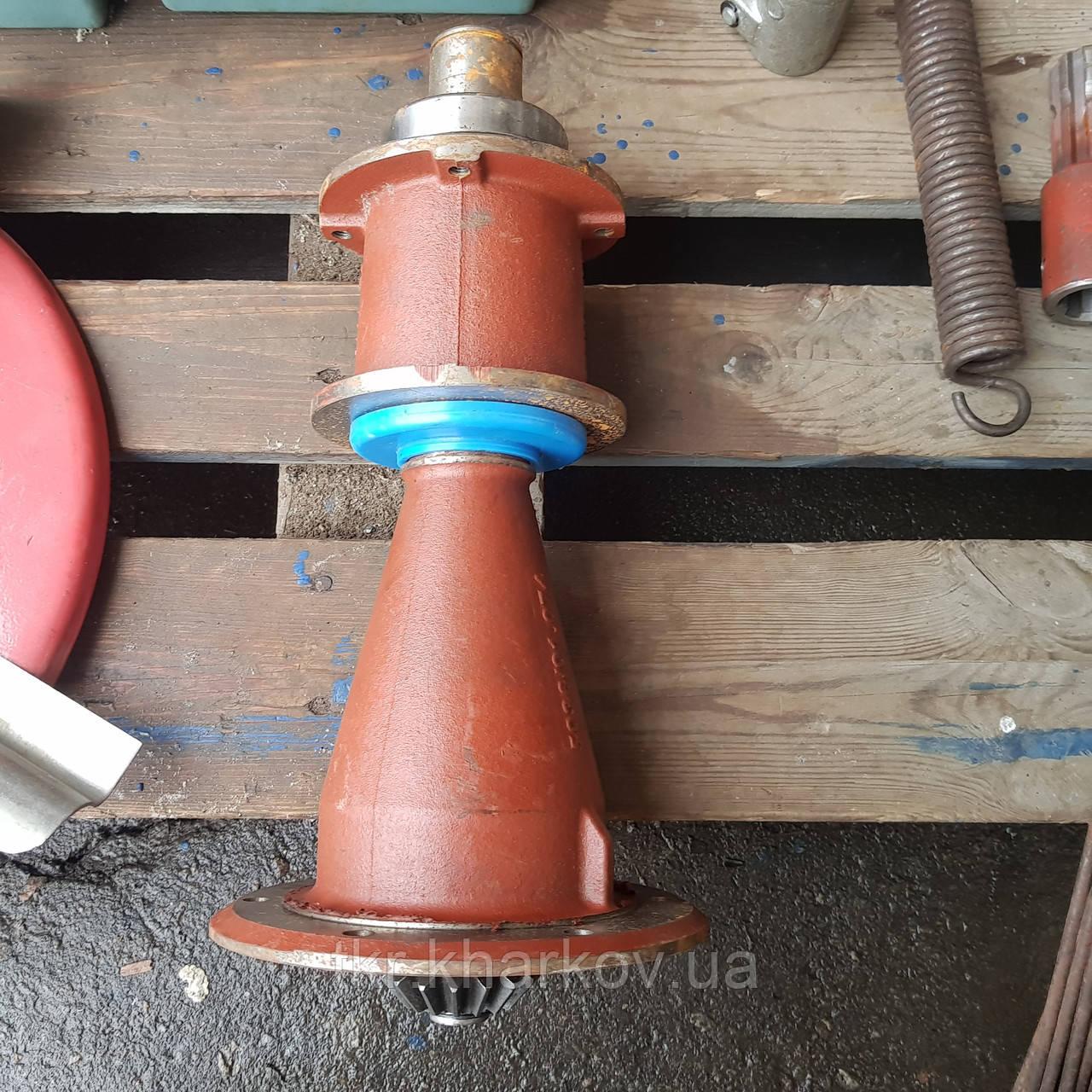 Ротор в сборе на косилку роторную z-169, z-173, z-001, z-069