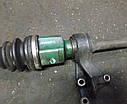 Полуось (привод) передняя правая Mazda 323 BA 1,5 с АBS, фото 2
