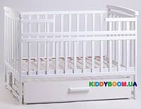 Детская кровать-транформер Dream с ящиком Deson