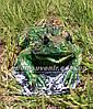 Садовая фигура Гриб польский и Жаба болотная, фото 4