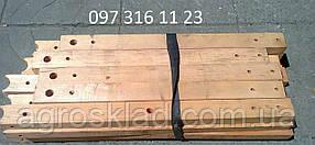 Лучи мотовила комбайна СК-5М Нива