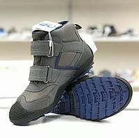 208a77205 Зимние водонепроницаемые ботинки Geox (Италия) р 38. зимняя обувь джеокс