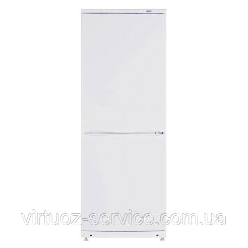 Двухкамерный холодильник ATLANT ХМ-4010-100