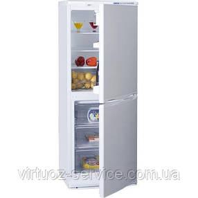 Двухкамерный холодильник ATLANT ХМ-4010-100, фото 2