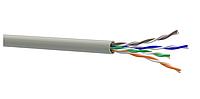 Кабель Одескабель КПВ-ВП (350) 4*2*0,51 (UTP-cat.5Е), OK-net, (CU), для внутр. работ, цена за 1 м.