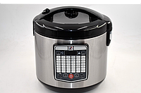 Мультиварка Promotec PM-525 45 программ Фритюрница 860W
