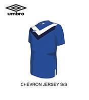 Футболка UMBRO CHEVRON JERSEY S/S