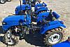 Трактор Булат, Булат 254