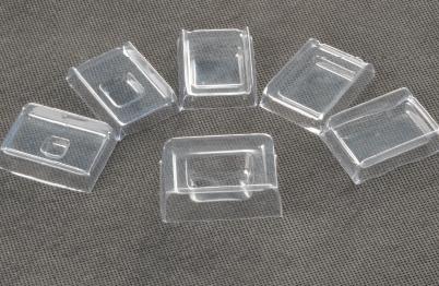 Форма заливочная для гистологии из ПВХ