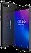 Смартфон черный с большим дисплеем и двойной камерой на 2 сим карты UleFone S1 black 1/8ГБ, фото 2