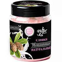 Натуральные сливки для тела Mayur Увлажняющие 250 мл