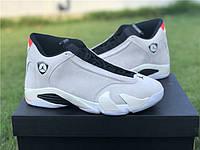 Кроссовки Nike Air Jordan 14 реплика