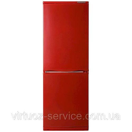 Двокамерний холодильник ATLANT ХМ-4012-130