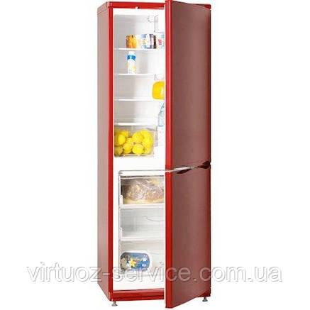 Двокамерний холодильник ATLANT ХМ-4012-130, фото 2