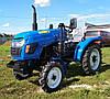 Трактор Булат 250, (24 л.с., 4х2, 3 цил., 1-е сц.)