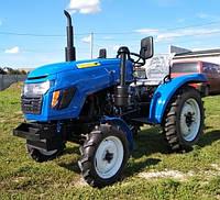 Трактор Булат 250, (24 л.с., 4х2, 3 цил., 1-е сц.), фото 1